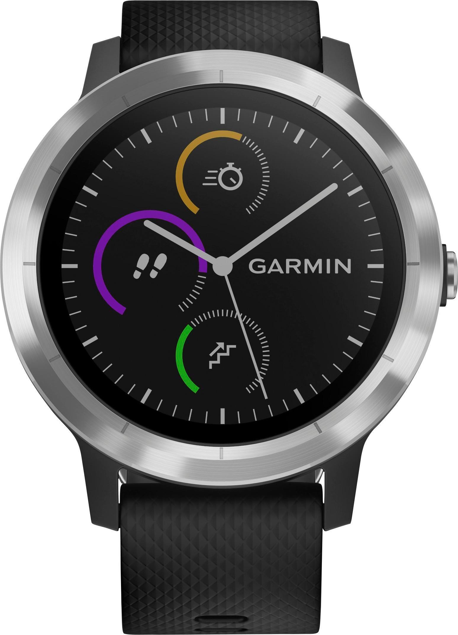 Garmin Vivoactive 3 GPS Smartwatch - £129.99. Amazon Prime Exclusive