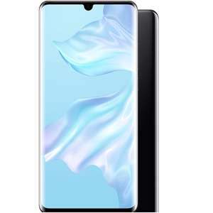 P30 Pro 24m contract, unlimited EVERYTHING Vodafone - £45 per month / 24 months - (£35 after £240 cashback) at Mobile Phones Direct