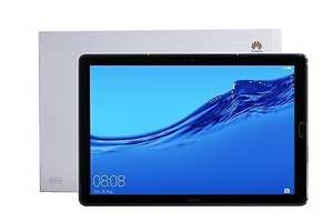 AS NEW (Opened – never used) Huawei MediaPad M510.8 inch Kirin Octa Core960 4GB 32GB Tablet - Space Grey