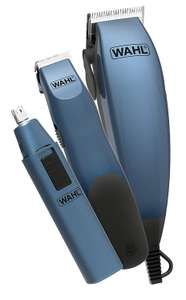 Wahl Grooming Contains Clipper/Trimmer/Ear and Nose Trimmer Gift Set @ Amazon Lightning Deal £8.98