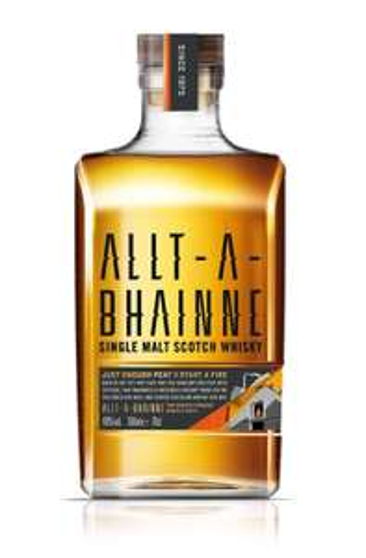 Allt-A-Bhainne Single Malt Scotch Whisky 70 cl Prime day price £21.99 @ Amazon
