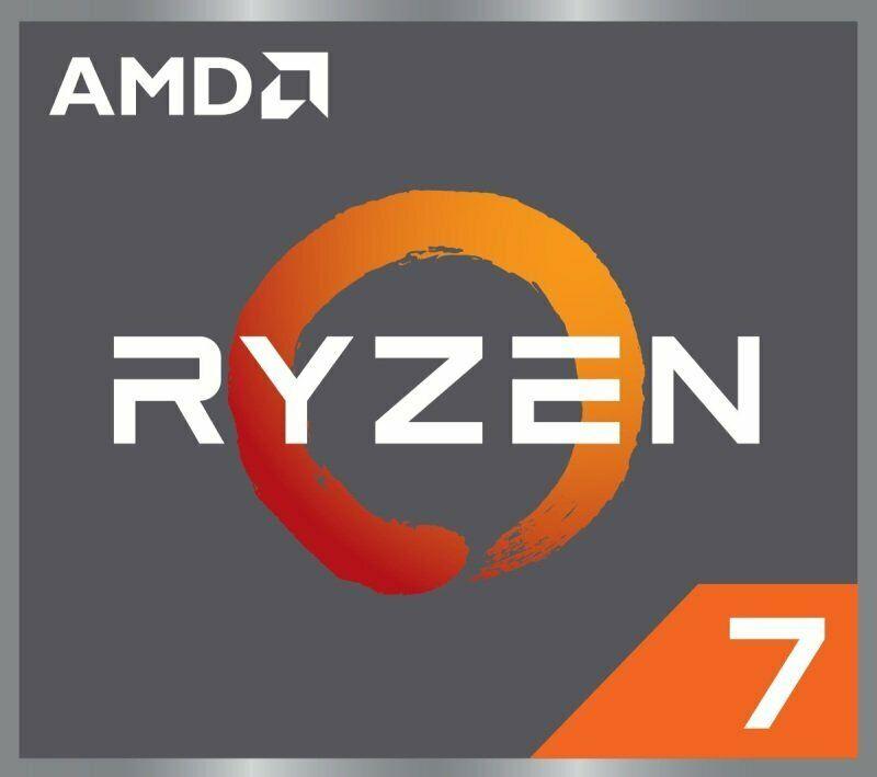 AMD Ryzen 7 3700X AM4 CPU/ Processor with Wraith Prism RGB Cooler - £295.04 on EBUYER eBay