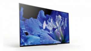 Sony BRAVIA KD65AF8 65 inch 4K HDR Ultra HD Android OLED TV - £1,798.10 at Very