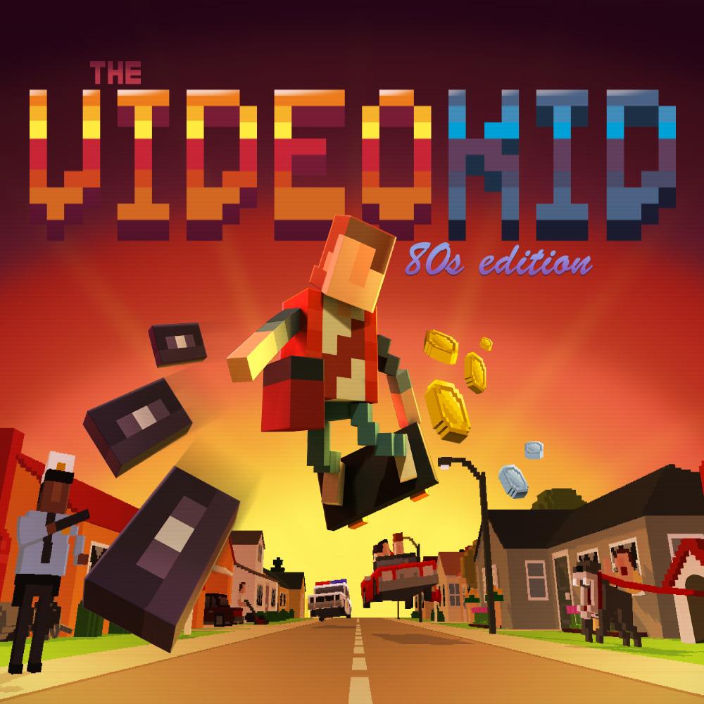 [Nintendo Switch] The VideoKid - 99p - Nintendo eShop