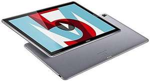 Huawei MediaPad M5 £220 delivered @ Amazon de (Prime members only)