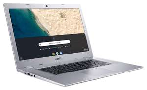 "Acer 15.6"" 1080P Chromebook (AMD A6, 64GB eMMC, 4GB RAM) £179.99 @ Amazon (prime Exclusive)"