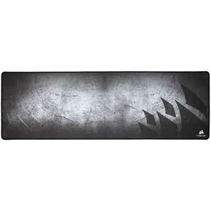 Corsair Gaming MM300 Extended Anti-Fray Cloth Gaming Mouse Mat - £18.89 at Amazon Prime Exclusive