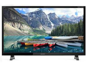 Sharp LC-40FI5012K 40 inch Full HD Smart TV £169.99 @ Costco