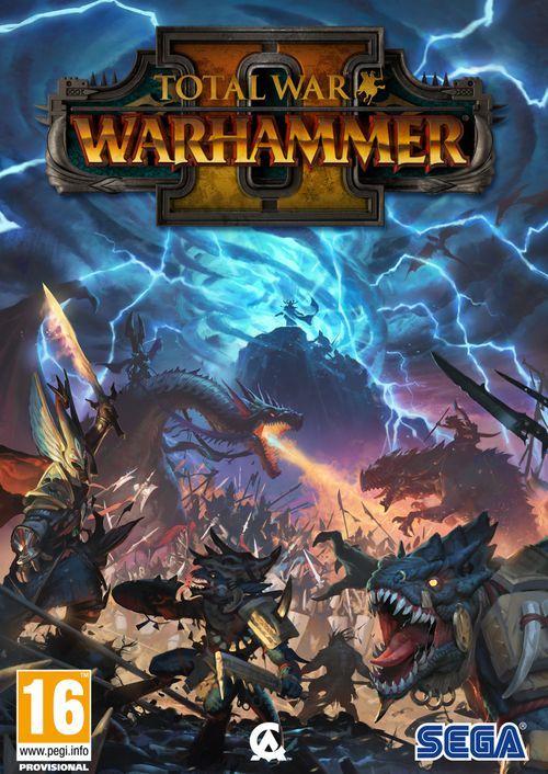 [Steam] Total War: Warhammer 2 PC £9.99 @ CDKEYS