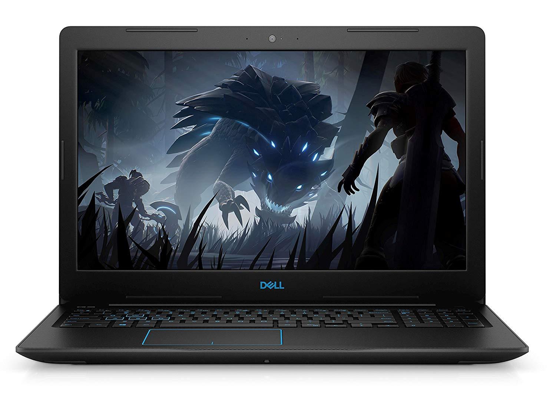(Like New) Dell G3 15 3000 15.6 Inch FHD Gaming Laptop Intel i7-8750H, GTX 1060 , 8 GB RAM, 128 GB SSD, 1 TB HDD £746.75 @ Amazon Warehouse