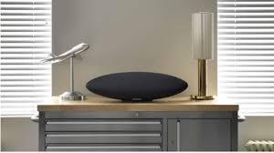 Bowers & Wilkins Zeppelin Wireless Speaker - Black £365 Amazon Prime Day Deal