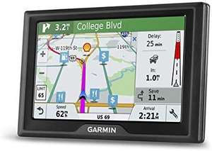 Garmin Drive 51LMT-S 5 Inch Sat Nav with Lifetime Map Updates for UK, Full Europe and Free Live Traffic £41.50 delivered @Cex (Grade B)