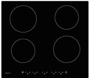 Cookology induction hob with touch controls and free next day delivery £103.99 @ Ebay / thewrightbuyltd