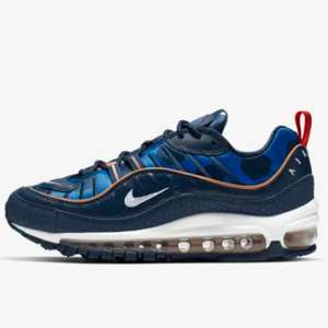 69f616e14 Women's Nike Air Max 98 Premium Unité Totale trainers were £169.95 now  £91.98 @