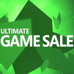 Xbox Summer Super Game Sale at Xbox Store UK 15/07/19 - All Deals & Discounts