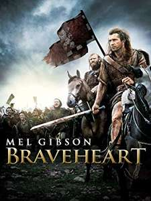 Braveheart HD (Amazon Prime Video) £1.99