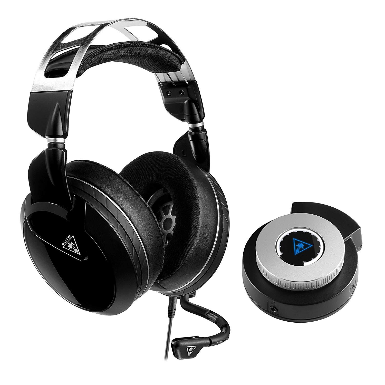 Used: Very Good - Turtle Beach Elite Pro 2 PS4/PC Headset (Pre-owned/Customer Return) £75.83 @ Amazon Warehouse