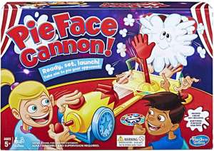Pie Face Cannon Amazon Prime Day Deal £3.15