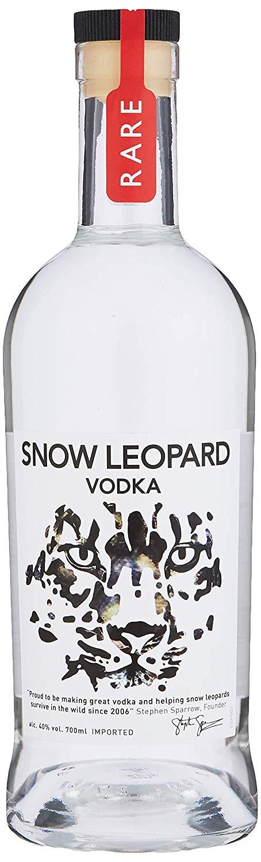 Snow Leopard Premium Vodka. 70cl £21.99 @ Amazon Prime Day (Prime-Member deal) + £4 pantry reward