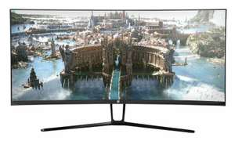 "EG 35"" Ultra Wide Monitor - 1440p 100HZ 1ms VA Panel UWQHD Curved Gaming Monitor £356.85 @ eBay Ebuyer"