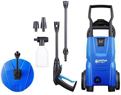 Nilfisk C 110 bar Pressure Washer Patio Cleaner £44.99 @ Amazon Prime Exclusive