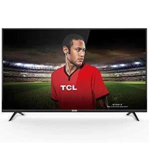 TCL 65DP628 65 Inch UHD 4K TV, HDR10 and HLG, Modern Design with Freeview Play (2018/2019 Model) £399 Amazon Prime Deal