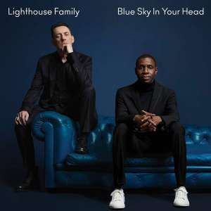 Lighthouse Family 2 CD - Blue Sky In Your Head - £6.50 Amazon Prime Day