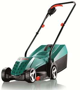 Bosch Rotak 32R Electric Rotary Lawnmower with 32cm Cutting Width £59.99 @ Amazon Prime Exclusive