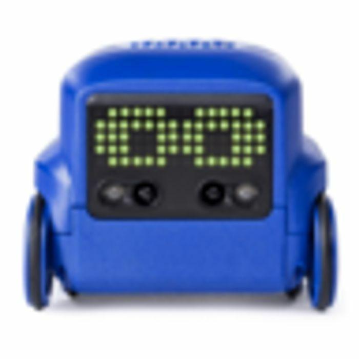 Boxer Robot - Blue £24.99 @ TheEntertainer free c&c