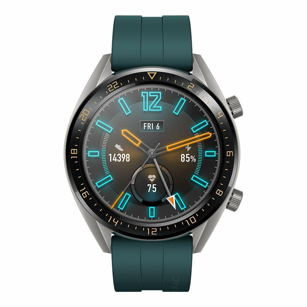 Huawei Watch GT Active, Dark Green £134.99 @ Amazon Prime