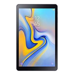 Samsung Galaxy Tab A Only £152.62 (£147.48 fee-free) @ Amazon Germany (Prime only)