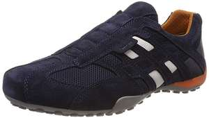 Amazon Prime Day Mens Geox UOMO L trainers 6.5 mens size only. £11 delivered