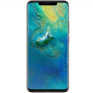 With FREE Headphones (FreeLace) | Huawei Mate 20 Pro | 500MB Data | £39.99 Upfront/£21.99pm £567.75 @ ID Mobile