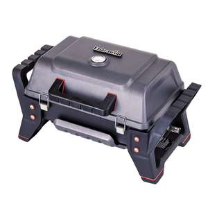 Amazon Prime Day Deal! Char-Broil X200 Grill2Go - Portable Gas BBQ Grill £104.99