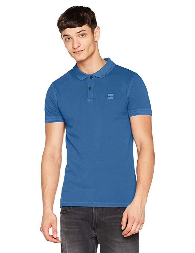 BOSS Men's Prime Polo Shirt £31.50 @ Amazon Prime Exclusive