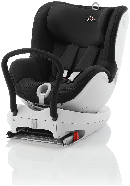 Britax Römer DUALFIX Group 0+/1 (Birth-18kg) Car Seat - Cosmos Black - £149.99 @ Argos (also with£7.50 cashback and £10 argos voucher)