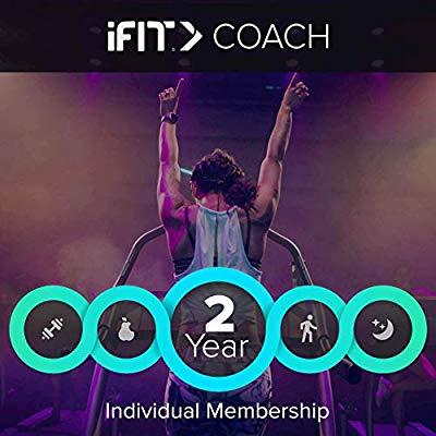 iFIT 2 Year Premium Membership £19.06 @ Amazon