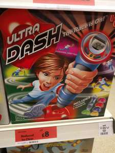 Lots of toys less than half price in Sainsburys