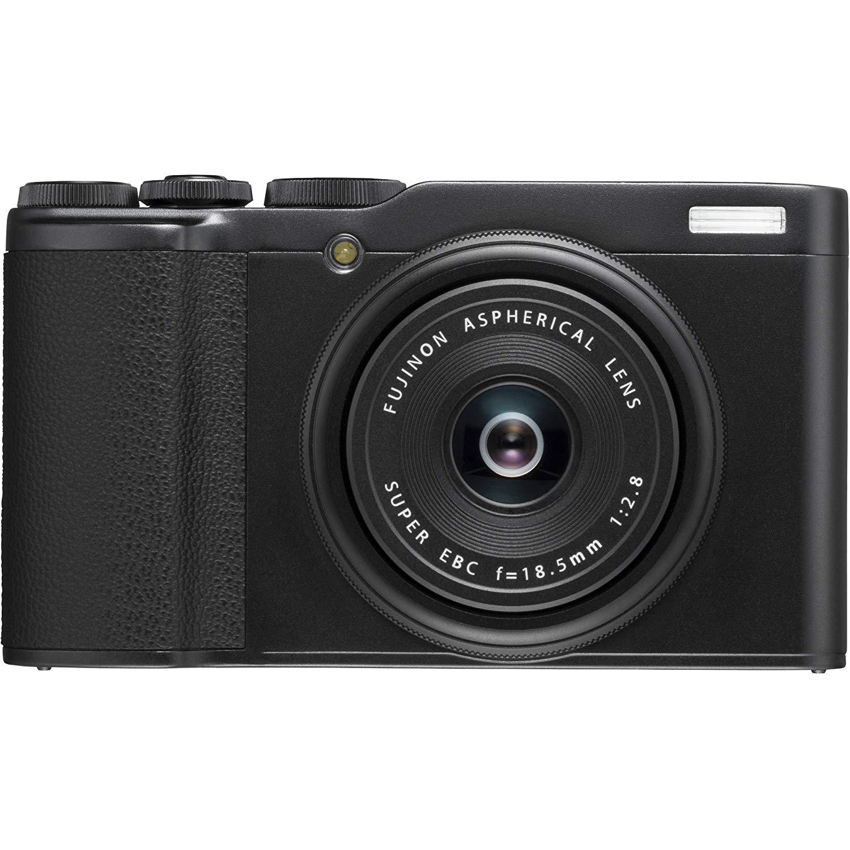 FUJIFILM XF10 Premium Compact Camera - Black or Champagne Gold (Prime Day) - £319