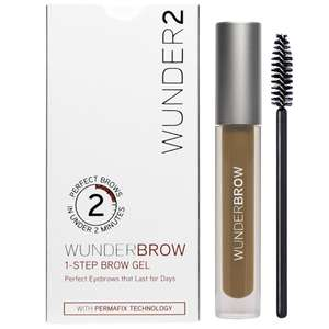 WUNDER2 WUNDERBROW. All colours £5.98 @ Amazon,lightning deal Prime Exclusive