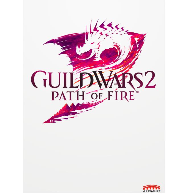 Guild Wars 2 Path of Fire PC - £9.79 @ CDKeys