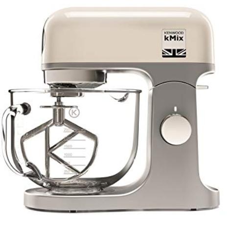Kenwood kMix Stand Mixer, 1000 W, Cream - £169 Prime Day Exclusive @ Amazon
