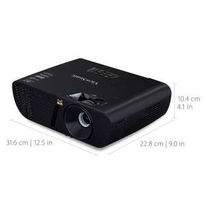 ViewSonic LightStream PJD7720HD Full HD DLP Projector £309.00 Amazon prime day Exclusive
