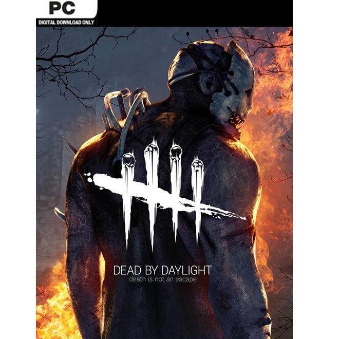 Dead by Daylight [PC] @ CDKeys - £4.79