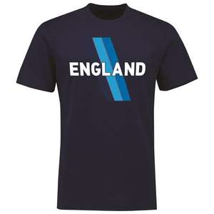Sports Direct (Selected People) - £10 Off or Free T shirt (collect in store for 4.99 plus £5 voucher or P&P of £5.99)