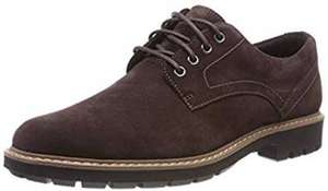 Clarks Men's Batcombe Hall Derbys - Dark Brown Suede Size 10 - £28.58 Amazon Prime Day . 10% off on top for Prime Students