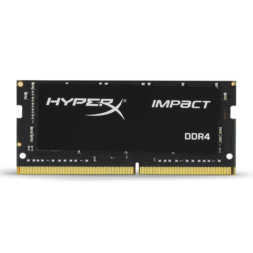 HyperX Impact DDR4 8 GB SODIMM - £34.56 @ Amazon