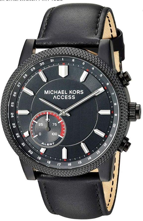 Michael Kors Unisex Smartwatch MKT4025 (6 Month Battery - Hybrid) £114.23 @ Amazon
