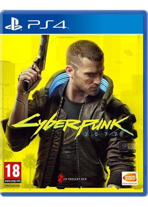 Cyberpunk 2077 (PS4) Pre-order @ BASE £42.85