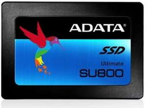 "Adata Ultimate SU800 1TB 2.5"" SATA III SSD for £86.50 Delivered @ CCLONLINE"